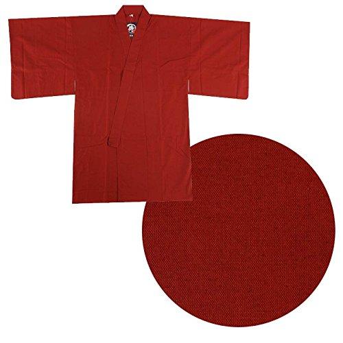 Edoten Japanese Samurai Hakama Uniform RD-RD L by Edoten (Image #5)