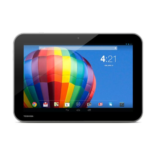 AT15-A16 PDA0FU-00H008 10.1-Inch 16GB Tablet (Silver) ()