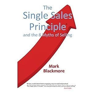 The Single Sales Principle Audiobook