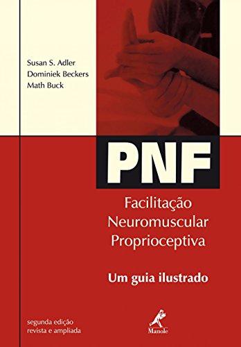 PNF: Facilitação Neuromuscular Proprioceptiva: Um Guia Ilustrado
