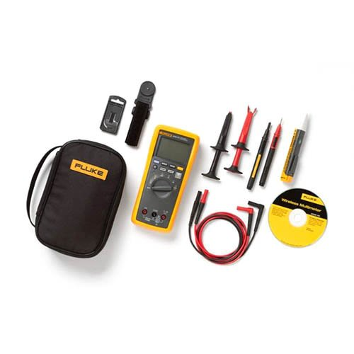 (Wireless Multimeter with Connect and Non-Contact Voltage Tester Combo Kit)