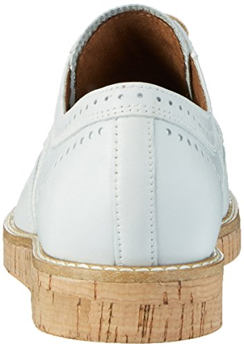 Brogue Donna Basse 23706 Tamaris 109 Bianco Stringate Offwhite Scarpe nSWBncqI