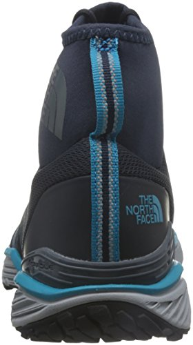 Ii The Blue Ampere Litewave North Face seaport Homme Running Bleu urban Navy ppqwIg4Fx