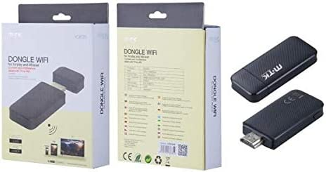 MTK K3635 - Adaptador Wi-Fi HDMI (para Smartphone, Tablet y TV ...