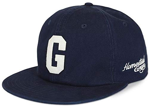 017a078c7 Homestead Grays Hat - Trainers4Me