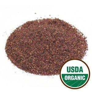 Organic Dulse Leaf Granules