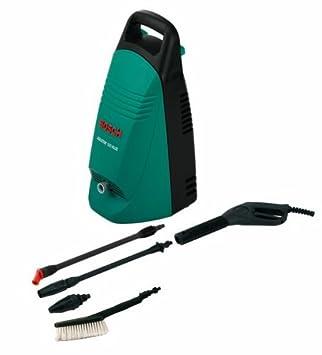 Bosch AQUATAK 100 PLUS - Lavadora a presión: Amazon.es: Bricolaje ...