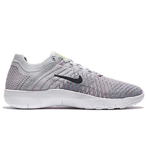 Noir Pour Baskets Platinum Pure Femme anthracite Mode Nike qwIEfqa