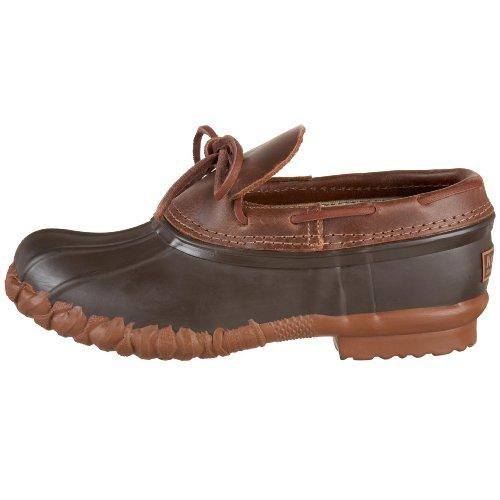 Kenetrek Men S Duck Shoe Waterproof Slip On