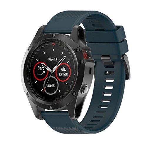 garmin-fenix-5x-gps-watch-bandreplacement-silicagel-quick-install-band-strap-for-garmin-fenix-5x-gps