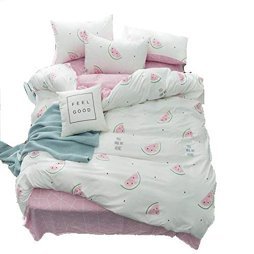 KFZ Bed Set Bedding Set Duvet Cover Flat Sheet Pillowcovers for sale  Delivered anywhere in Canada