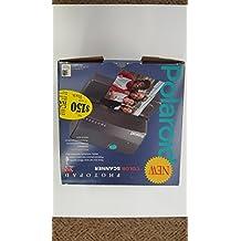 Polaroid Photo Pad Color Scanner