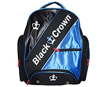 Mochila padel Black Crown Sack