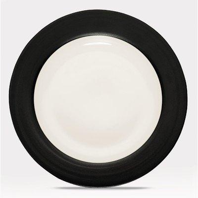 Noritake - Colorwave Graphite - Rim Dinner Plate