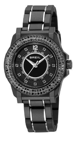 Watch Breil Mantalite Tw0986 Women´s Black