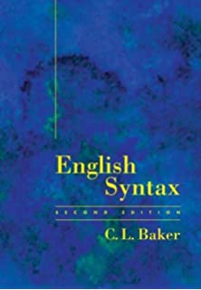 Amazon the oxford dictionary of english grammar oxford quick english syntax 2nd edition fandeluxe