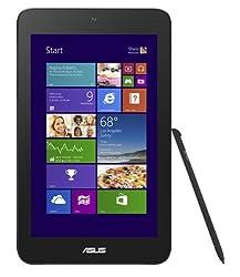 "Asus Vivotab Note M80ta-c1-bk 8"" Tablet With Integrated Professional Wacom Stylus, 64gb"