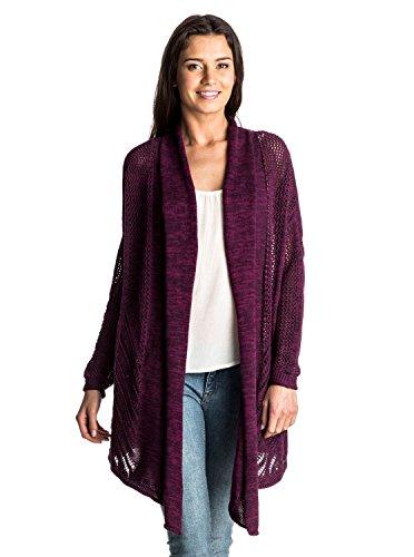 roxy-womens-take-stock-cardigan-sweater-potent-purple-raspberry-radiance-large
