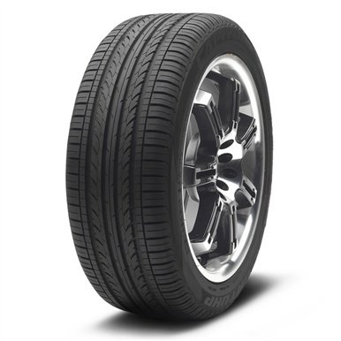Capitol Sport UHP P205/50R17 93W BW Tire VC721 - Capitol Tires