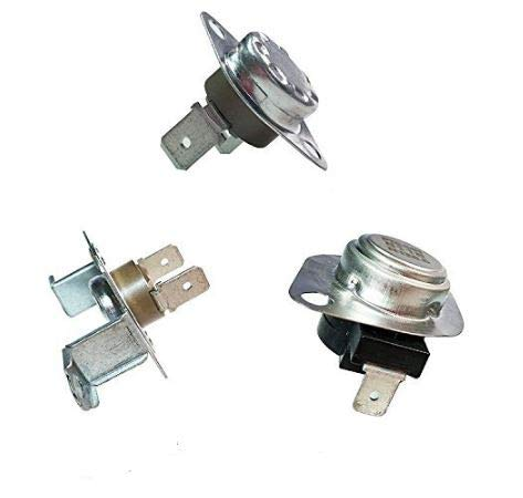 3 Pc Replacement Parts for Samsung Dryers, DC96-00887A, DC47-00018A, DC47-00016A