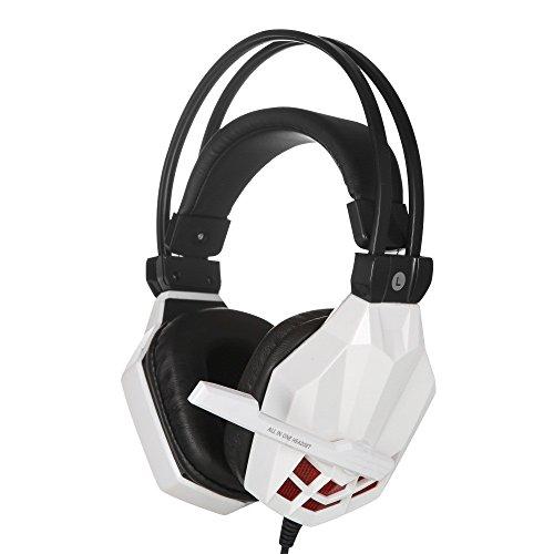 Sodoop Surround Stereo Gaming Headset Headband Headphone 3.5