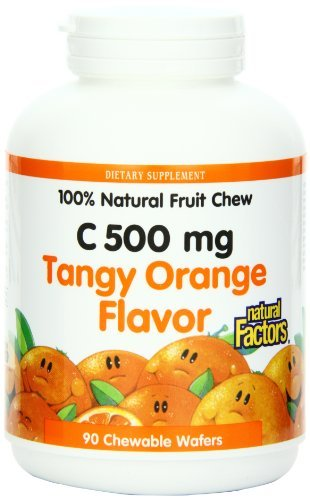 natural-factors-vitamin-c-tangy-orange-chewables-500mg-wafers-90-count-by-natural-factors