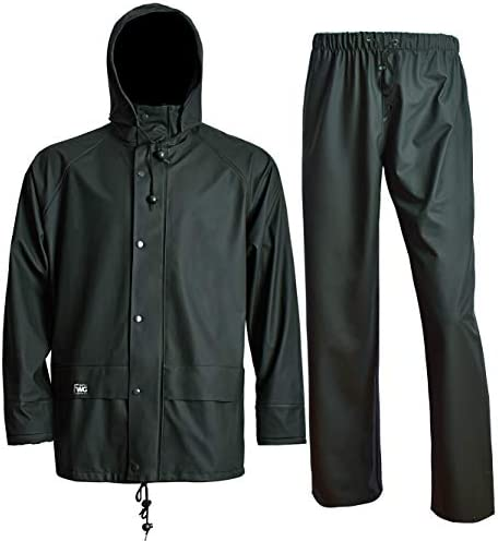 Navis Marine Workwear Waterproof Jacket product image