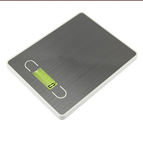 Generichot 5kg-1g Electronic Kitchen Scale Household Electro