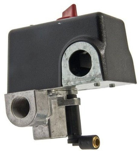 Craftsman A17370 Pressure Switch for 919167812 and 919165613 Air Compressors