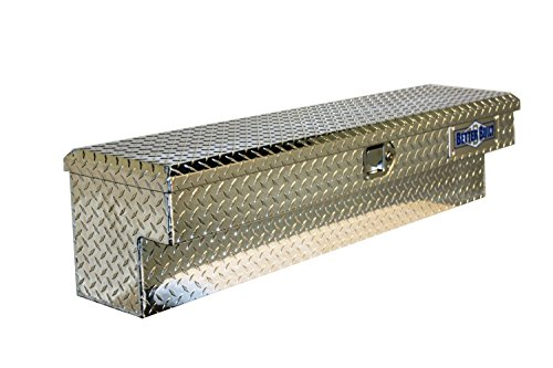 "Better Built 63012334 48"" Side Mount Tool Box"
