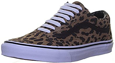 gelbe vans old skool damen
