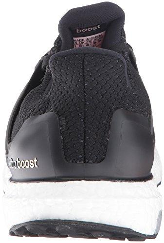 Adidas Prestanda Mens Ultraboost Atr M Löparskor, Svart / Svart / Mörkgrå, 7,5 M Oss