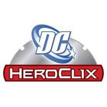 Heroclix Miniature (DC HeroClix: Batman VS. Superman Dawn of Justice Movie Fast Forces)