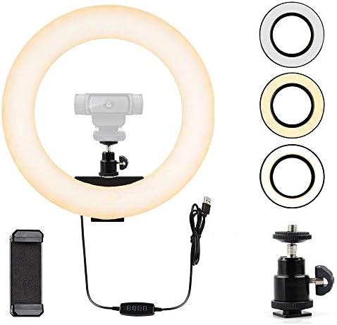 Webcam Light Logitech C922x C930e product image