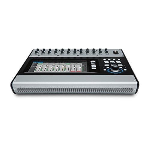 QSC TouchMix-30 Pro | 32 Channel Professional Digital Mixer (Mastering Matrices compare prices)