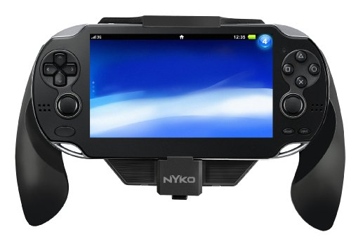 Nyko Power Grip Vita Sony PS product image