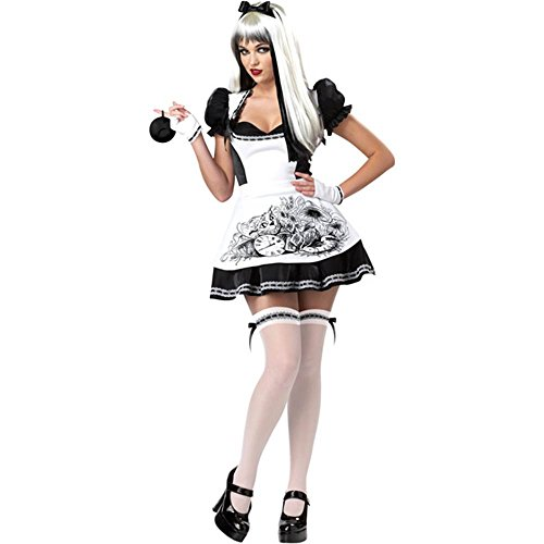 Dark  (Mary Plus Size Costumes)