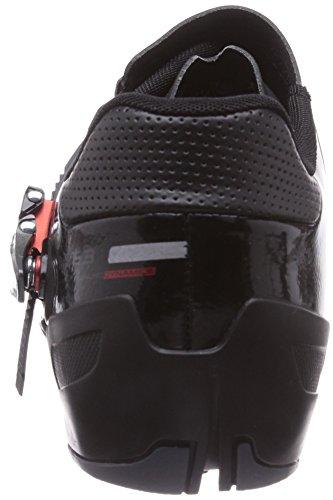 Ciclismo Zapatillas de Adulto Schwarz Unisex SH M163 Shimano 6IRnABpqxw