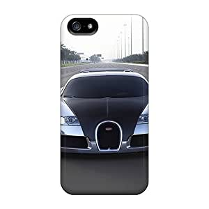 Case Cover Bugati/ Fashionable Case For Iphone 5/5s