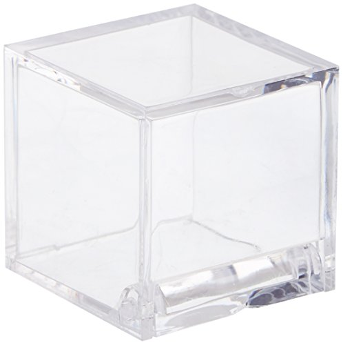 Fashioncraft Acrylic Box from The Perfectly Plain Collection (Acrylic Boxes compare prices)