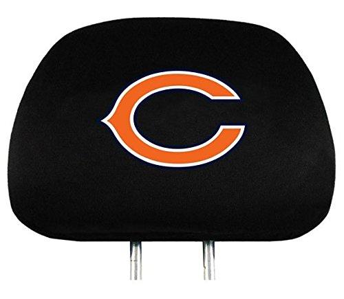 ProMark Chicago Bears Headrest Covers