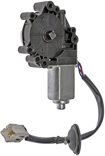 APDTY 853503 Power Window Lift Motor Fits Front Right (Passenger-Side) 2004-2008 Nissan Maxima (Replaces 807307Y000)