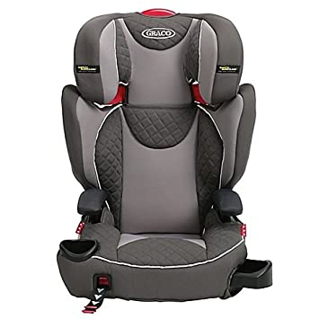 AFFIX Safety Surround Youth Booster Seat With Latch System