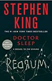 Book cover from Doctor Sleep by Stephen King