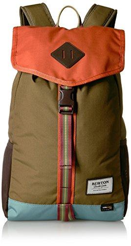 (Burton Westfall Backpack, Hickory Triple Ripstop Cordura, One Size)
