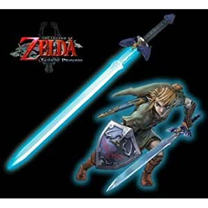 Amazon.com: The Legend Of Zelda: Twilight Princess Master
