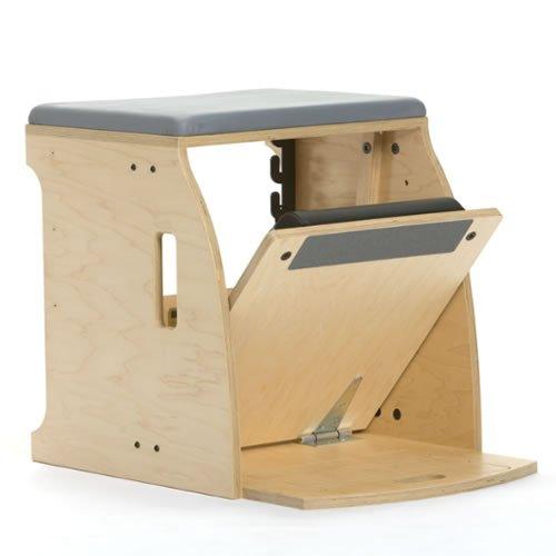 (Balanced Body Wunda Chair)