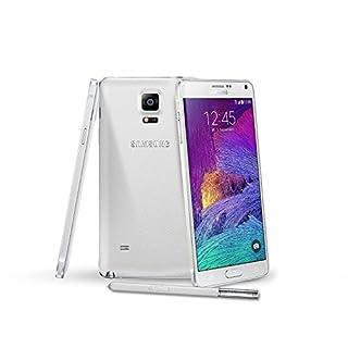 Samsung Galaxy Note 4 N910V, 32GB White Unlocked - Verizon