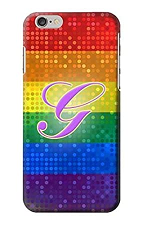 coque iphone 6 pride