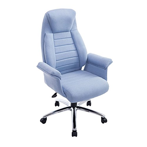 Top 5 Best Office Chair High Back Cloth For Sale 2017 Best Deal Expert